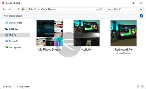 cara membuat icloud di komputer aktifkan dan foto sync icloud pada windows 10 inilah cara