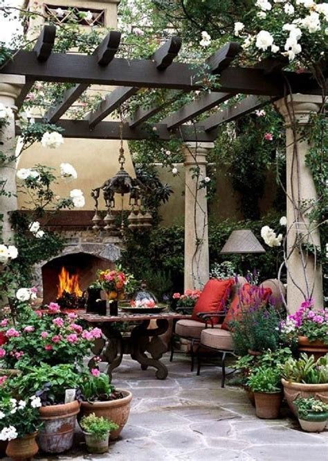pictures of outdoor living spaces with fireplace most common outdoor decorating mistakes the soothing