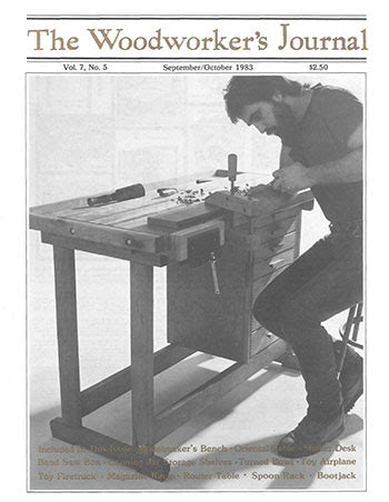the woodworker magazine back issues woodworker s journal back issue archive archives page 21