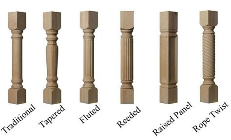 Cabinet Posts by Cabinet Columns Kitchen Island Posts Furniture Legs
