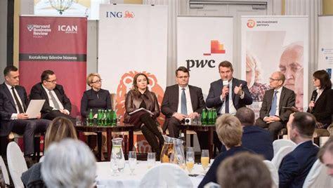 ing bank polska zmiana zasad gry debata ican institute magazynu