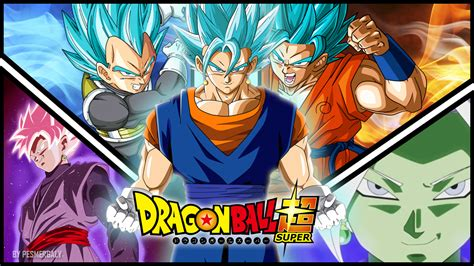 dragon ball super wallpaper deviantart dragon ball super vegetto wallpaper by pesmergaly on