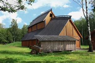 long house the viking longhouse norse roots