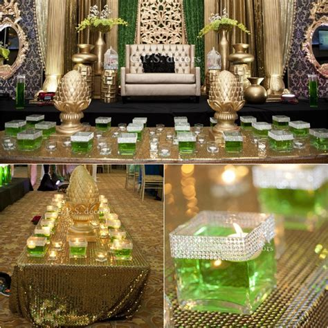 Luxurious Wedding Decorations Toronto Brampton Mississauga