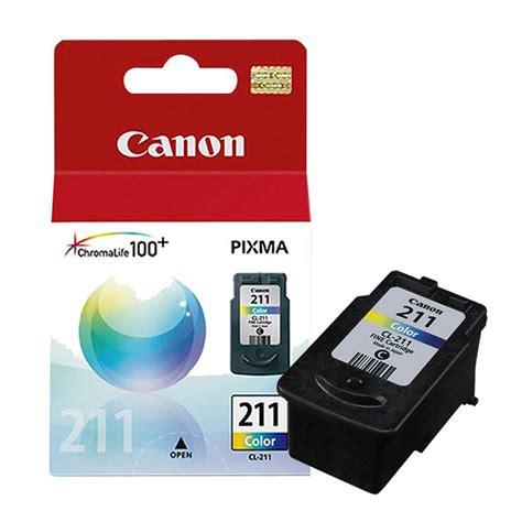 Tinta Canon Cl741 tinta canon cl 211 color