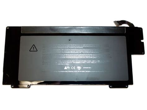 Replace Mba Battery By Myself Or by Jual Battery Macbook Air 13 A1237 Warung Mac