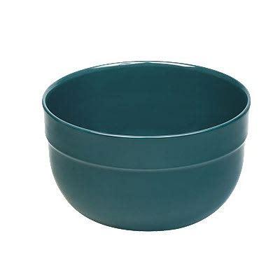 10 Qt Ceramic Mixing Bowl - emile henry 976526 10 quot ceramic mixing bowl w 5 8 qt