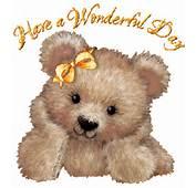Have A Wonderful Day  Hello MyNiceProcom