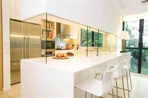 Hong Kong Kitchen In by 49 Impressive Kitchen Island Design Ideas Top Home Designs