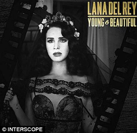lana del rey 'politely turned down' kanye west's request