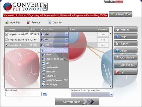 convert pdf to word desktop software download convert pdf to image desktop software free