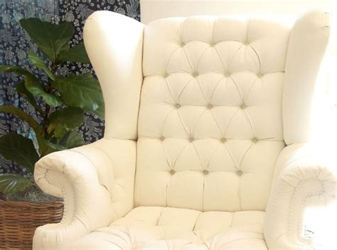 Types Of Sofa Fabrics by How To Paint Upholstery Fabric Chair Gets Beautiful