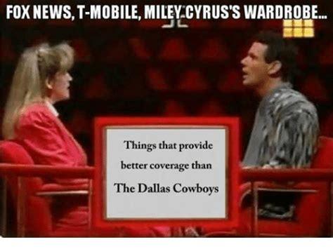 T Mobile Meme - foxnews t mobile miley cyrus s wardrobe jl things that