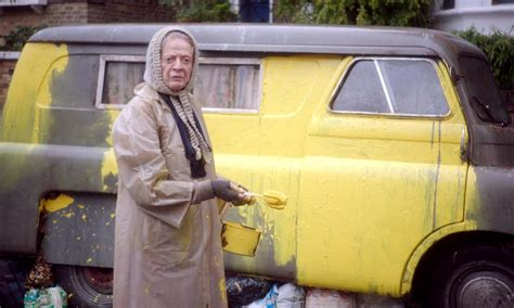the real of the lady of the van in fame margaret fairchild movie review the lady in the van a quot mostly true story