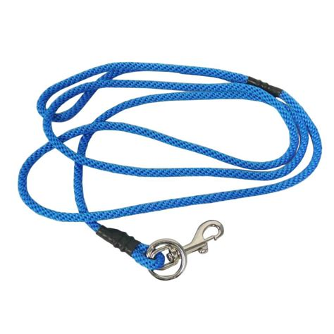 no pull leash love2pet blue no pull leash for small dogs 39240 the home depot