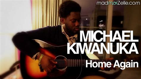 home again michael kiwanuka quot home again quot unplugged