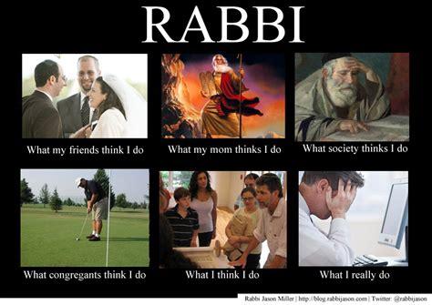 What I Actually Do Meme - the rabbi with a blog rabbi jason miller rabbi what i