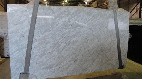colonial white granite master bath