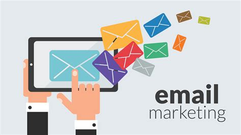 Email Marketing by The Basics Of Email Marketing With Small Business Crm