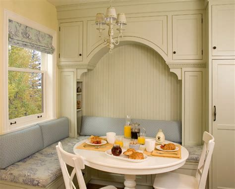 Breakfast Pantry by Interior Photos Of Kitchens And Breakfast Nooks