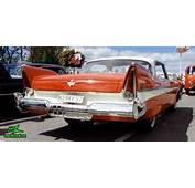 1957 Plymouth Belvedere  Information And Photos MOMENTcar