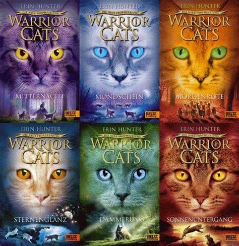 warrior cats pdf los gatos guerreros