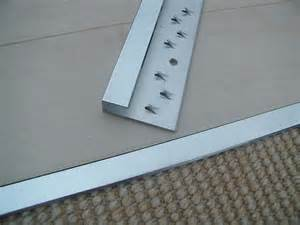 Tile To Carpet Threshold Strips Felineedge Brass Threshold Carpet To Flooring