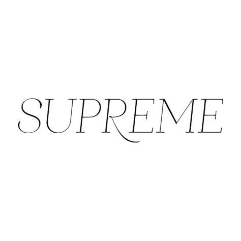 supreme management supreme management mannequinat fr