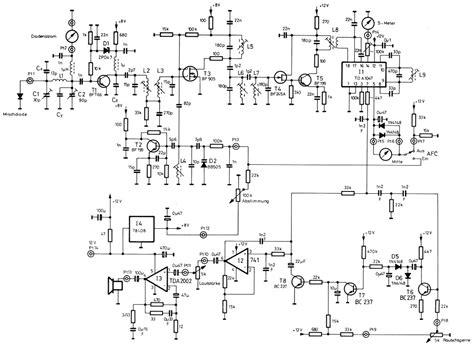 gunn diode transceiver gunn diode mikrowellen 12 images schottky dioden wirkungsweise anwendungsgebiete daten