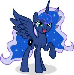 image fanmade princess luna looking very cute png my