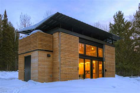 Kleines Haus Bauen by Kleines Haus Bauen 34 Interessante Designs Archzine Net