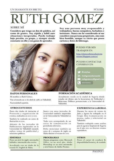 Modelo Curriculum Actriz 1000 Id 233 Es Sur Le Th 232 Me El Curriculum Vitae Sur Cv Curriculums Et Curriculums Vitae
