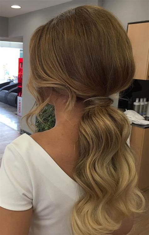 gorgeous prom hairstyles  long hair stayglam