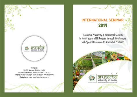 seminar invitation card template regenerative organic agriculture economic prosperity and