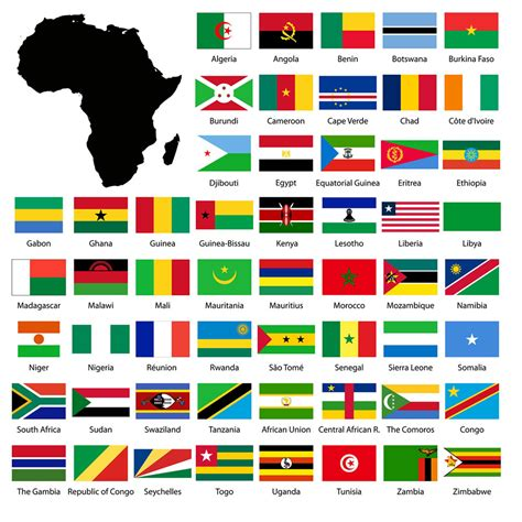 african countries flags prime media zw business magazines