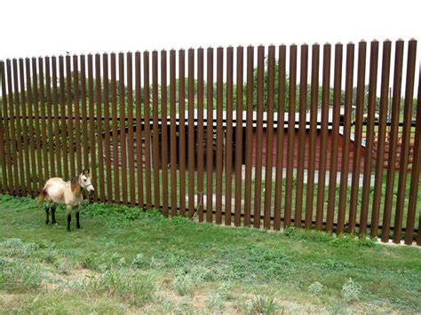 borders fences and walls state of insecurity border regions series books a border wall between the us and mexico here are