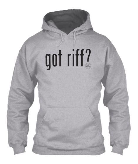 Hoodie Got Diskon got riff hoodie white heavymetaltshirts net