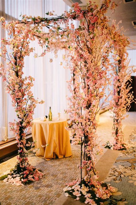 23 Creative Wedding Chuppah Ideas We Love.