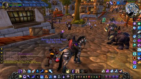 world of see how world of warcraft plans to immortalise robin
