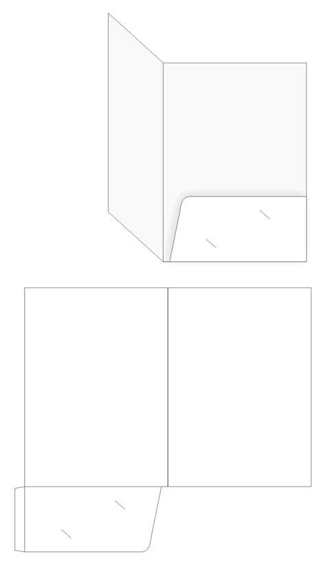 folder template folder printing color folder printing services in