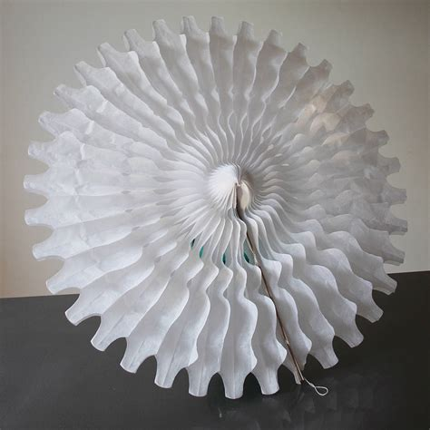 christmas decorations with tissue paper paper tissue fan decorations by pearl and earl notonthehighstreet