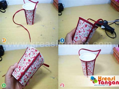 membuat powerbank dari barang bekas kerajinan membuat vas bunga dari barang bekas kreasi tangan