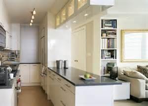 Galley Kitchen Designs With Island Galley Kitchen Designs With Island For The House