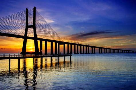 vasco da gama portugal ponte vasco da gama em lisboa dicas de lisboa e portugal