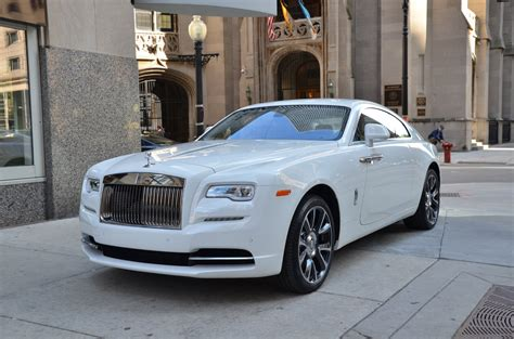 roll royce 2017 2017 rolls royce wraith stock r339 for sale near chicago