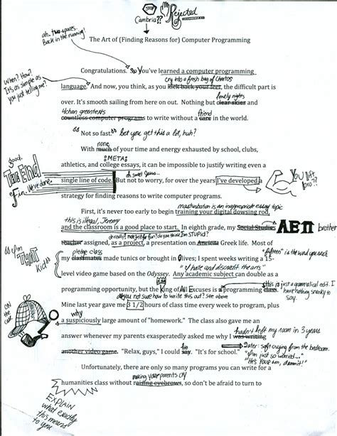 how to write a peer review paper peer review essay