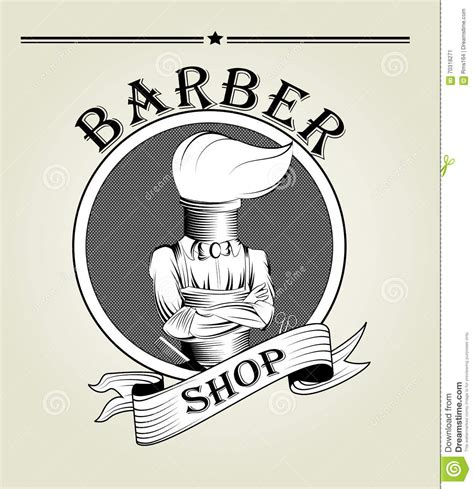 barber shop razor designs blond hair barber logo vector stock vector image of hipster hair