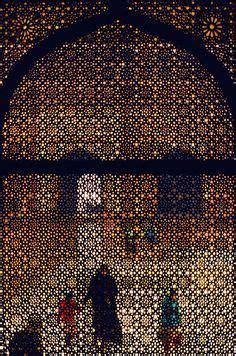 jalousie fenetre orientale moucharabieh en bois form 233 de divers motifs