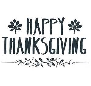 thanksgiving word art happy thanksgiving word art