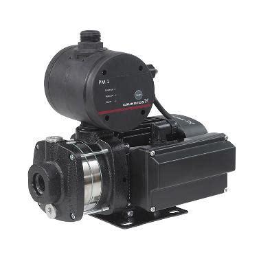 Pompa Air Ibu Jual Grundfos Cmb 5 28 Booster Pompa Air With Pm1 Pressure